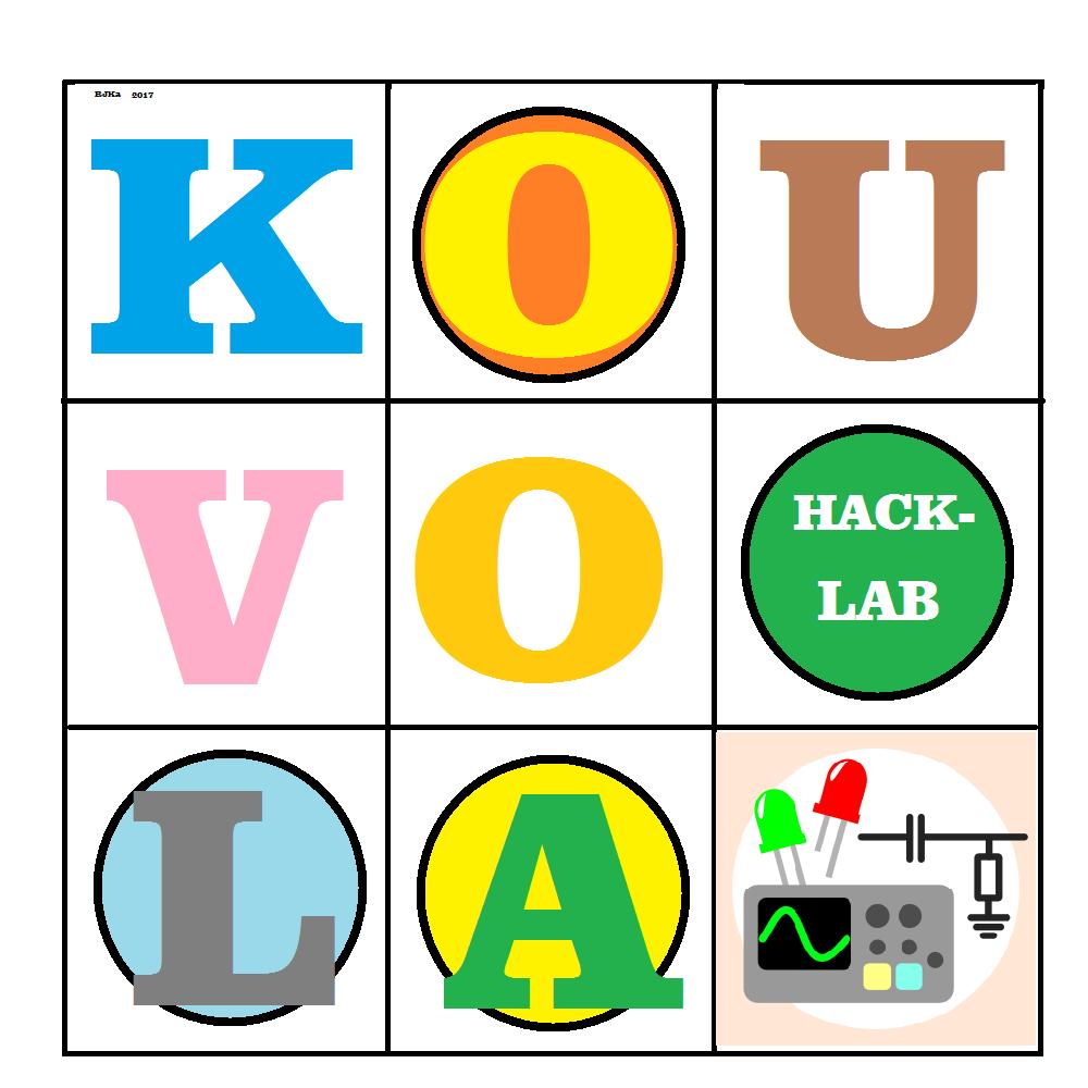 Kouvola Hacklab